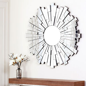 Super Stylish Mirror/ Miroir - New in its box and Never Used