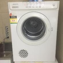 Electrolux Tumble Dryer Cremorne North Sydney Area Preview