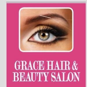 Grace Hair and beauty salon Waterford West Logan Area Preview