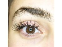 Eyelash Extensions - Muswell Hill