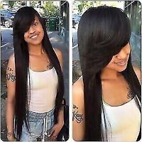 PROFFESSIONAL SEW INS DONE IN THE PRIVACY OF YOUR OWN HOME