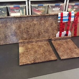 Laminate Counter Tops - Great deal...must go.
