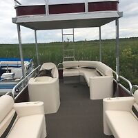 *** BOAT RENTAL MARINA *** __ (Lindsay / Kawartha Lake, ON) __