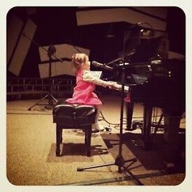 Piano lessons/ in- house/ Putney/ East Sheen/ Barnes