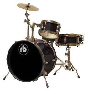3-piece children's drum kit for sale