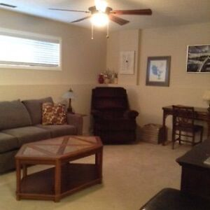 Penticton holiday rental