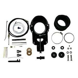 OMC Cobra Sterndrive Lower Unit - Sterndrive lower unit OMC cobra conversion kit