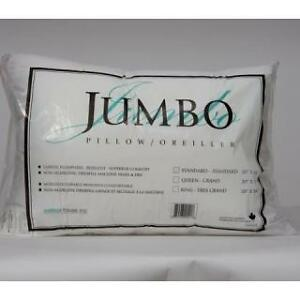 NEW ★ Pillows / Mattress Protectors / Bed Sheets Cambridge Kitchener Area image 1