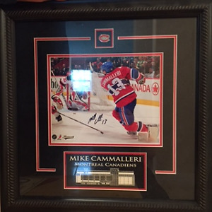 Picture of Mike Cammalleri