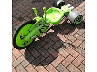 Huffy Green machine , used but in great condition