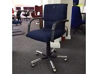 Second Hand Vitra Operator Chair