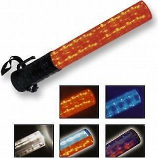 Led traffic wand ebay for Signal wand