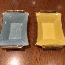 Antique / vintage Royal Winton dishes x 2 Williamstown Hobsons Bay Area Preview