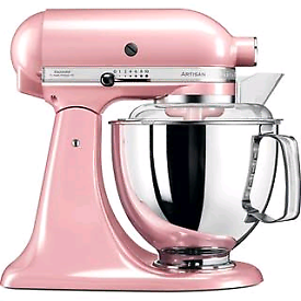 Looking for Kitchenaid stand mixer