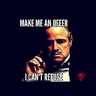 RESTAURANT FOR SALE- THIS IS AN OFFER YOU CANT REFUSE