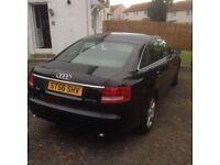 Audi A6 TDI 2007 -