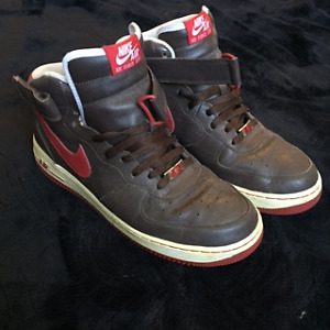 Men's Nike Air Force 1 Mid '07 Players Edition