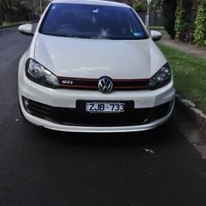 2012 Volkswagen Golf Hatchback Hawthorn East Boroondara Area Preview