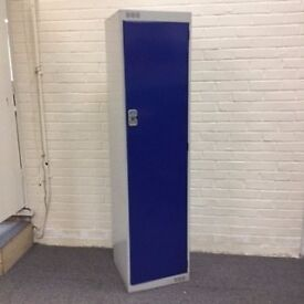 Locker with Separate compartments