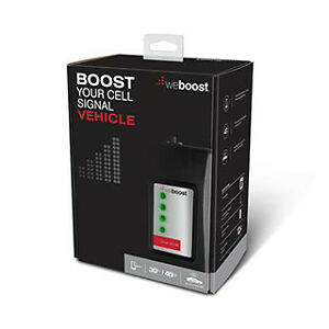 WEBOOST (WILSON) CELL PHONE BOOSTER