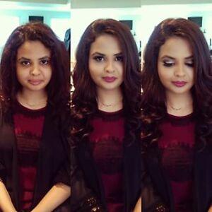 Hair & Makeup by Ayesha's Artistry Oakville / Halton Region Toronto (GTA) image 2