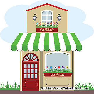 Clothing Crafts Collectibles&more