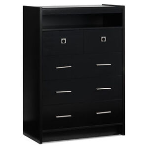 ***Looking To Purchase a BLACK Dresser***