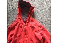 Reversible Peter Storm jacket age 8/9/10