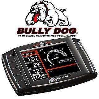 Bully Dog Triple Dog GT Platinum Gas Tuner 11-13 Dodge Ram 5.7L V8 Hemi 40417