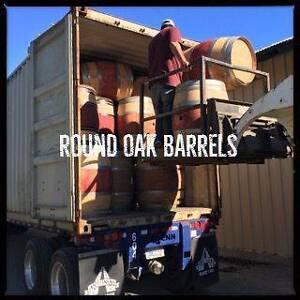 Premium Wine Barrels - Bulk Supply Unlimited Quantity Melbourne Region Preview