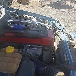 BA XR 6 Turbo