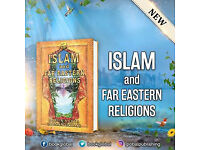 FREE ONLINE BOOK – ISLAM & FAR EAST RELIGIONS