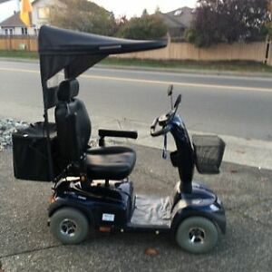Invacare Comet Electric Mobility Scooter SUMMER SALE