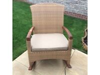 Gloster Plantation Rocking Chair