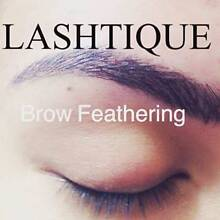 EYEBROW FEATHERING (MODELS NEEDED) Sydney City Inner Sydney Preview