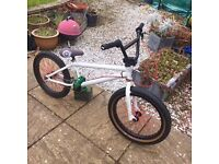 BMX Bike - Custom built