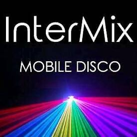 Mobile Disco Hire Mablethorpe area