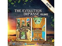 FREE ONLINE BOOK – THE EVOLUTION IMPASSE