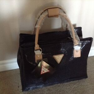 Guess Travel Bag / Purse /Briefcase Kitchener / Waterloo Kitchener Area image 1