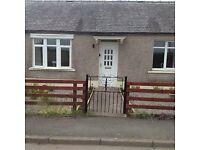 Cottage For Sale in Dumfries and Galloway