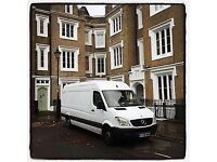 REMOVALS - MAN AND VAN - HOUSE CLEARANCE - RUBBISH CLEARANCE