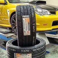 HANKOOK Ventus RS3 v2 End Of Summer CLEAROUT --- WheelsCo