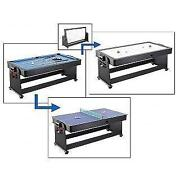 3 in 1 Game Table