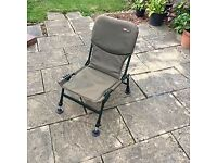 JRC Carp Fishing Chair