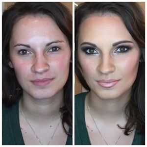Airbrush Makeup Get that flawless look at home Kitchener / Waterloo Kitchener Area image 8