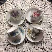 CAROL'S CUPS AND SAUCERS