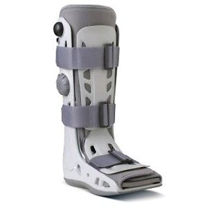 $100 - Aircast Air Boot (up to size 12) used for 1 week