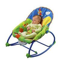 baby chair with vibration
