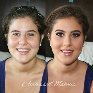 Airbrush Makeup Get that flawless look at home Kitchener / Waterloo Kitchener Area image 9