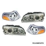 Volvo V70 Headlight